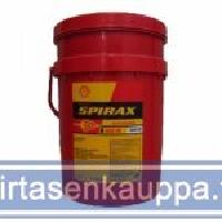 Shell Spirax AX 80W-90