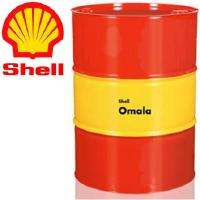 Shell Omala S2 G 320, viskositeetti (40°C): 320 (209 l)