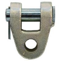 Hydraulinen työntövarsi 105/35-505-960 - Tarvike: nivelpää tapilla CAT2 25,4 mm