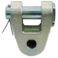 Hydraulinen työntövarsi 105/35-505-960 - Tarvike: nivelpää tapilla JD 20,2 mm