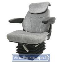 Istuin Activo Plus - mekaaninen, Seat