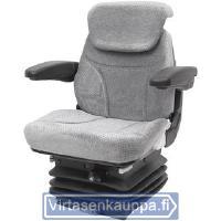 Istuin Activo - ilmaistuin 12V, Seat