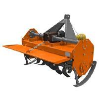 Traktorikäyttöinen puutarhajyrsin 125 cm, Tarmo