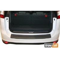 Takapuskurin suoja Ford Grand C-Max (2011->), Travall