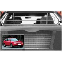 Koiraverkko autoon - Audi A3, Travall