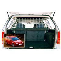 Koiraverkot autoon - Volkswagen Golf (1997-2002) / Bora (1999-2004) / Jetta Variant (1999-2006), Travall