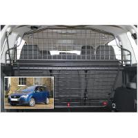 Koiraverkko autoon - Volkswagen Touran (2003->), Travall