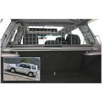 Koiraverkko autoon - Subaru Forester (2002-2008), Travall