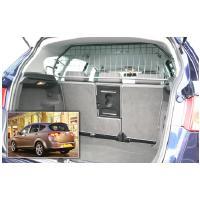 Koiraverkko autoon - Seat Altea XL (2006->) / Seat Freetrack (2007-2014), Travall