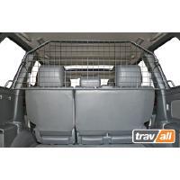 Koiraverkko autoon - Toyota Land Cruiser (2003-2009), Travall