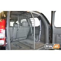 Tilanjakaja - Toyota Land Cruiser, Travall