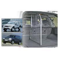 Tilanjakaja - Jeep Grand Cherokee (WJ, 1999-2005), Travall