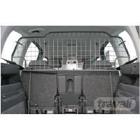 Koiraverkko autoon - Skoda Roomster (2006->), Travall
