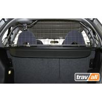 Koiraverkko autoon - Honda Jazz, Travall