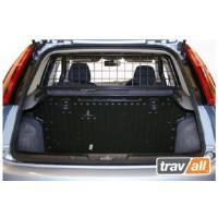 Koiraverkko autoon - Fiat Grande Punto hatchback (2005-2010), Travall