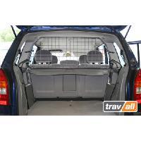 Koiraverkko autoon - Opel Zafira (1999-2005), Travall