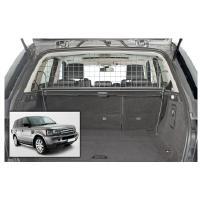 Koiraverkko autoon - Land Rover Range Rover Sport  (L320, 2005-2013), Travall