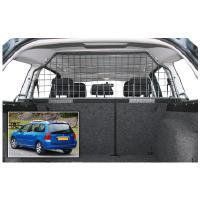 Koiraverkko autoon - Peugeot 307 Wagon (2002-2007), Travall