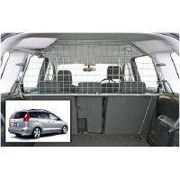 Koiraverkko autoon - Mazda 5 7-paik (2005->), Travall