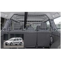 Koiraverkko autoon - Dacia Logan MCV (2007-2013), Travall