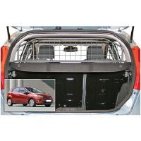 Koiraverkko autoon - Ford Fiesta hatchback (2008->), Travall