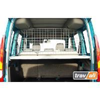 Koiraverkko autoon - Renault Kangoo (2003-2008), Travall