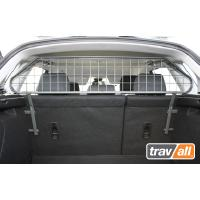 Koiraverkko autoon - Mazda 3 hatchback (2003-2009), Travall