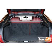 Koiraverkko autoon - BMW X6 (E71/F16 2008-2014), Travall