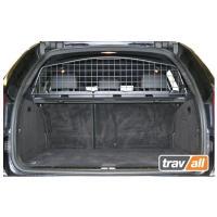 Koiraverkko autoon - Porsche Cayenne (2002-2010), Travall