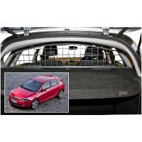 Koiraverkko autoon - Opel Astra hatchback (2009-2015), Travall