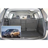 Koiraverkko autoon - Opel Meriva (2010->), Travall