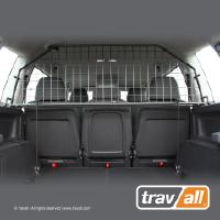 Koiraverkko autoon - Volkswagen Touran (2003-2015), Travall
