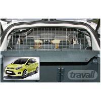 Koiraverkko autoon - Ford C-Max 5-paik (2010->), Travall
