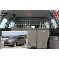 Koiraverkko autoon - Peugeot 308 SW (2008-2014 ), Travall