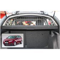 Koiraverkko autoon - Seat Ibiza ST (2010->), Travall