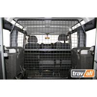 Koiraverkko autoon - Land Rover Defender (2007 ->), Travall