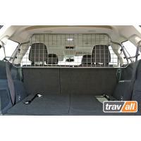 Koiraverkko autoon - Dodge Journey (JC49, 2011->), Travall