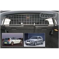 Koiraverkko autoon - BMW 1-sarja (E87, 2004->) hatchback 5-ov, Travall