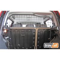 Koiraverkko autoon - Fiat Panda (2012->), Travall
