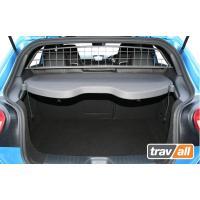 Koiraverkko autoon - Mercedes-Benz A-sarja (W176, 2012->), Travall