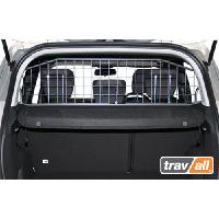 Koiraverkko autoon - Ford B-Max (2012->), Travall