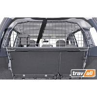Koiraverkko autoon - Dacia Lodgy 5-paik (2012->), Travall