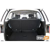 Koiraverkko autoon - Fiat 500L (2012->), Travall