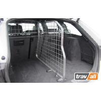 Tilanjakaja - BMW 3-sarja Touring (F31, 2012->), Travall