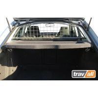 Koiraverkko autoon - Skoda Octavia hatchback (2008->), Travall