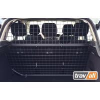 Koiraverkko autoon - Citroen C4 Picasso (2013->), Travall