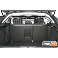 Koiraverkko autoon - Peugeot 308 hatchback (2013->), Travall