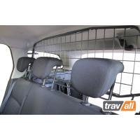 Koiraverkko autoon - Dacia Logan MCV (2013->), Travall