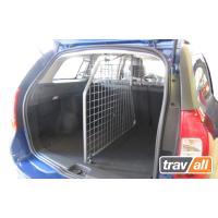 Tilanjakaja - Dacia Logan MCV (2013->), Travall