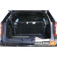 Koiraverkko autoon - Ford Explorer (2010->), ei XLT, Travall